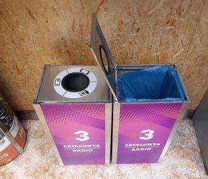 papelera recycling