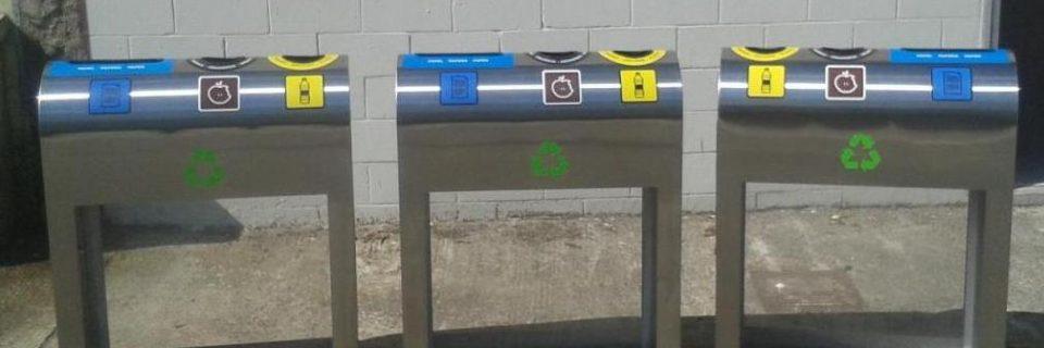 puntos limpios residuos