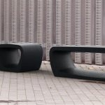 asiento individual tube