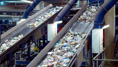residuos y reciclar